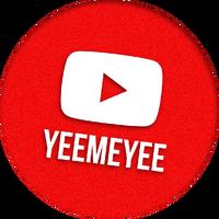 YeeMeYouTube Logo