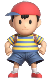 0.2.Ness is Okay
