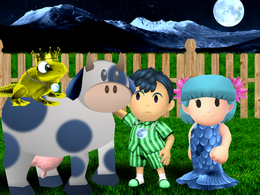 1.DB Bloo Moo Farm