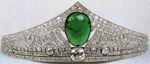 Chaumet Emerald Tiara () 1