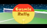 Cosmic Rally MegaRemix