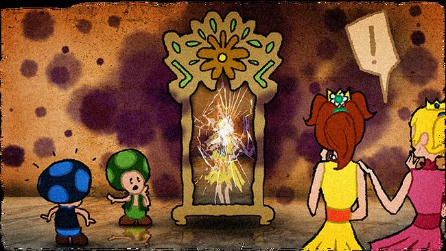 Daisy Adventures - Story 002