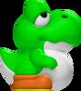 Green Baby Yoshixd