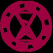 HourglassChip