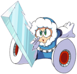 Ice Man Spirit