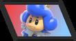 InfinityRemix Blue Sprixie Princess