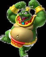KingKrool MarioSuperSluggers