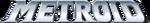 Metroid Logo 2