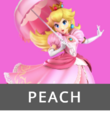 Peach SSBAether
