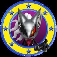 Sonic Championship - Infinite