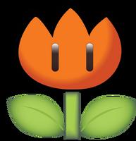 Super-mario-world-fire-flower-sticker-1960