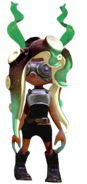 Updated Marina in Octoling Armor 3