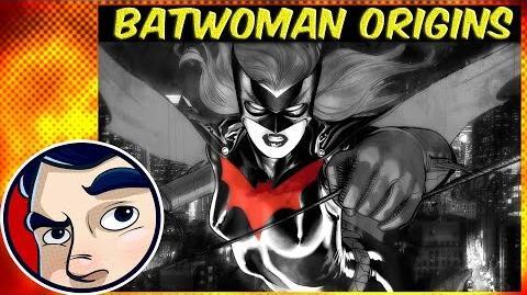 Batwoman - Origins