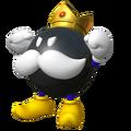 Big Bob-omb battle