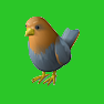 Birdhouse icon