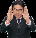 Direct To You Iwata
