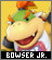 IconBowser Jr.