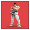 JSSB character preview icon - Ryu
