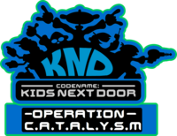 KNDOperationCatalysm