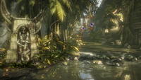 Kuatan Jungle