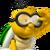 Lakitu & Spiny Spirit Icon SSBE