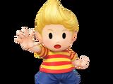 Lucas (Super Smash Bros. Zenith)