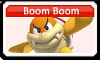 MSM- Boom Boom Icon