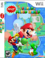 Newer Super Mario World