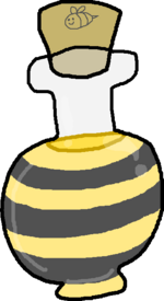 Potion Bee