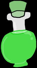 Potion Green