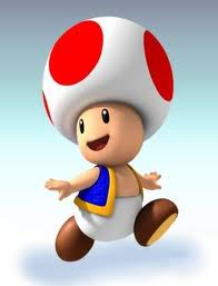 SSBN Toad