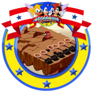 Sonic Championship - Landslide Limbo