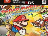Paper Mario: Sticker Star *RECUT*