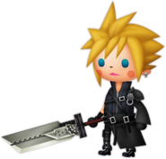 Theatrhythm CC Cloud