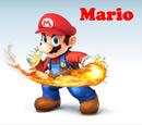 Super Smash Bros. Legacy