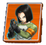 Android 17 Icon