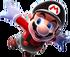 Flying Mario