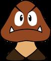 Goomba by canterlotian-d742dgl