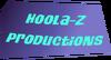 Hoola-Z Productions Logo