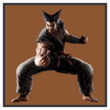 JSSB character preview icon - Heihachi