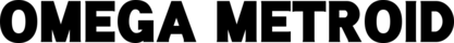 Jake's Super Smash Bros. character name - Omega Metroid