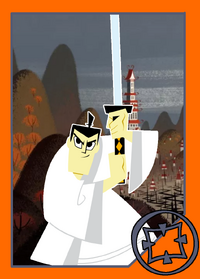 KingdomFightersTC SamuraiJack