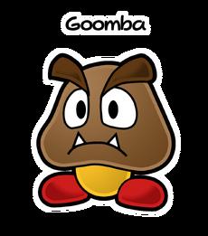 Normal Goomba