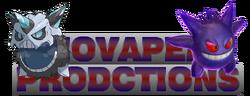 Novapen Studios Logo 3Alt