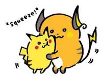 Pikachusqueeze