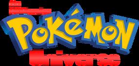 Pokemon Universe logo