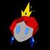 Queen Ruby MKSR Icon