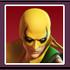 ACL JMvC icon - Iron Fist