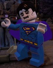 Bizarro (Lego Batman 4)