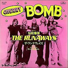 Cherry Bomb (cover)